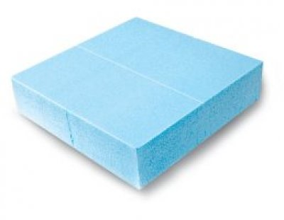 3 4 Quot Dow Styrofoam 25 Psi 4 X 8 Sheets Maxwell Supply