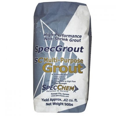 Grout Maxwell Supply Of Oklahoma City 800 365 3388